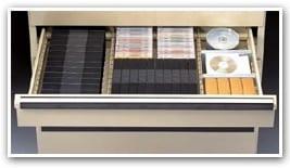 modular drawer for media storage New York New Jersey
