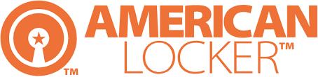 american locker logo